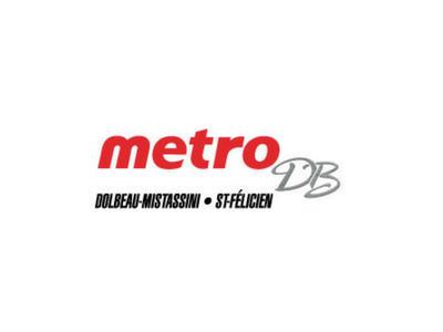 Metro Boutin