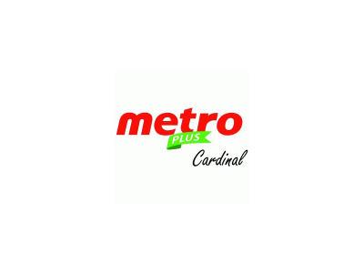 Metro plus Cardinal