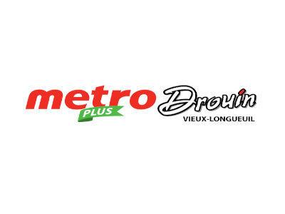 Metro Plus Drouin