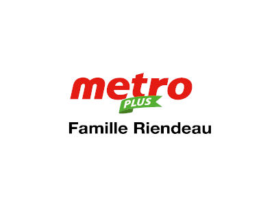 Metro Famille Riendeau