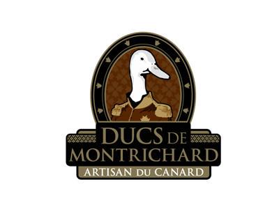 Ducs de Montrichard logo