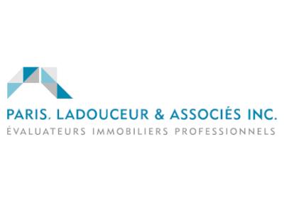 Paris Ladouceur associes logo